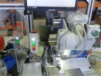 Splicemaschine - Automatenlinie