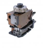 1 Crimpwerkzeug  für Kontakt: Stocko RSB 7735 - Clip -  Doppelanschlag  - gebraucht